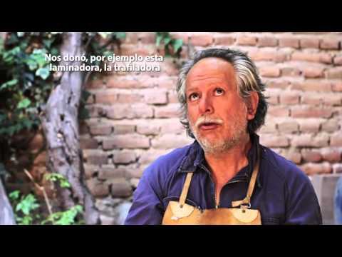 Artesanos de la Rodocrosita en Andalgalá. Aportes de Minera Alumbrera
