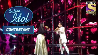 Download lagu Shanmukha और Pawandeep ने दिया 'O Maria' पे एक Dashing Performance | Indian Idol Season 12
