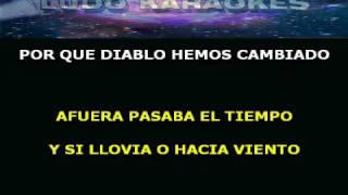 Karaoke Por qué hemos Cambiado_Jochy Hernández.