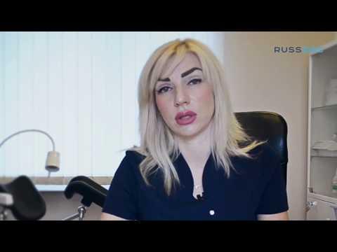 Моторина Олеся Александровна. Статистика бесплодия в России