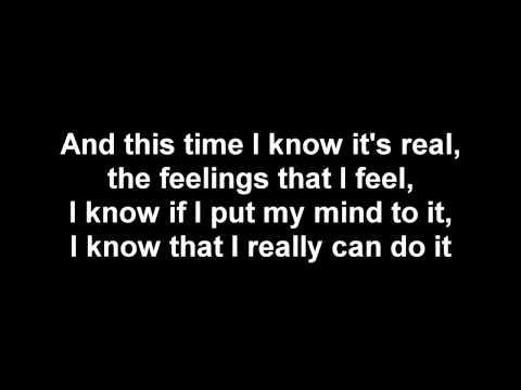 Got My Mind Set on You - George Harrison (Lyrics)