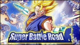 THE NEW MAJIN BUU ARC CATEGORY STAGE OF SUPER BATTLE ROAD BEATEN! (DBZ: Dokkan Battle) thumbnail