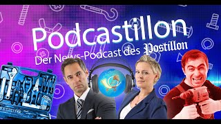 Podcastillon – Folge 34: Hör mal, wer da bohrt