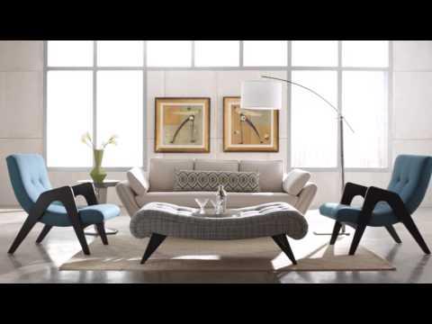 Бирюзовый цвет в дизайне интерьера
