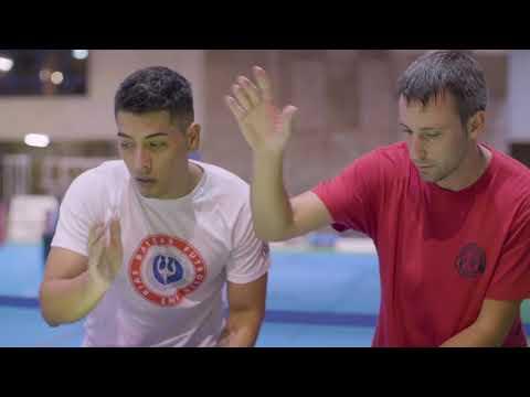 Final Élite segundo Master Rias Baixas Guille Oscar vs Nino Alex