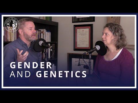 Is Gender Genetic?
