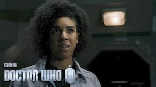 Doctor Who: Oxygen - Trailer | BBC One