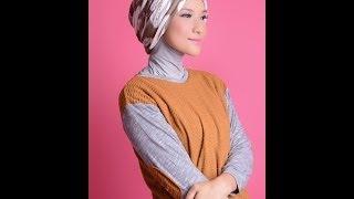 "Hijab Tutorial 70 ""Sporty Turban"" by Ajeng HML Thumbnail"