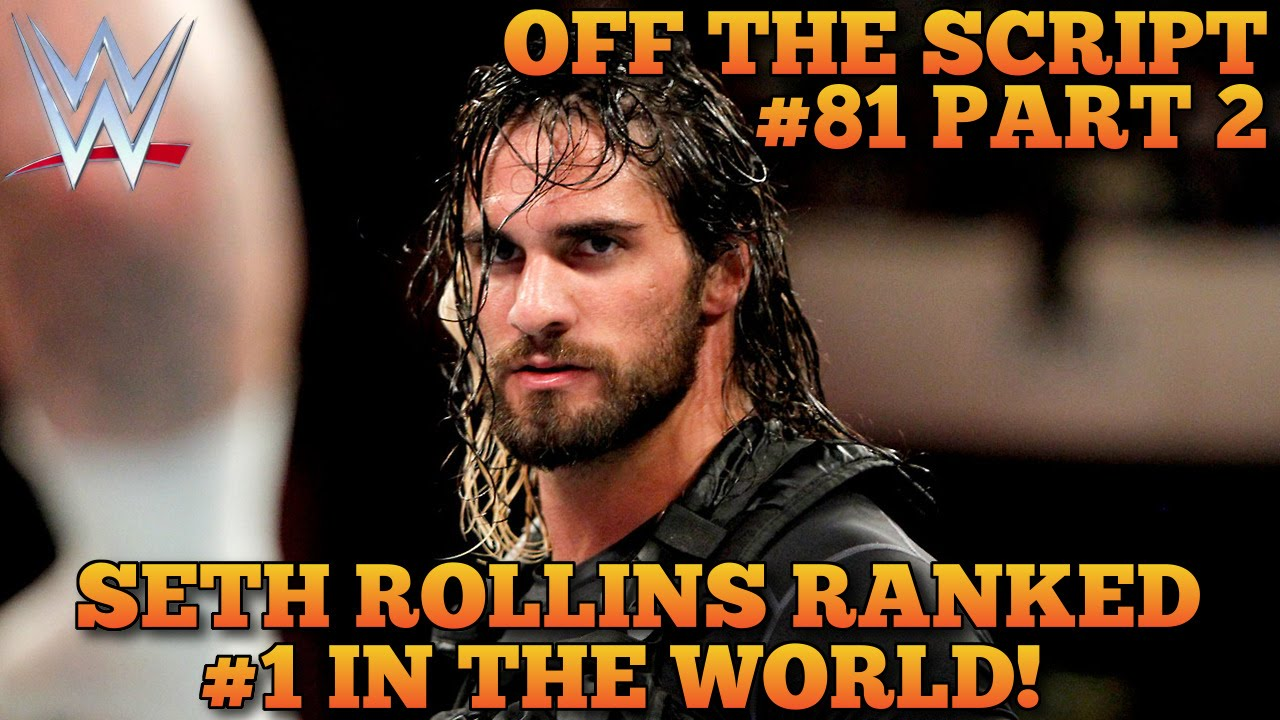 Seth Rollins - WrestlingKeeda.com
