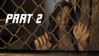 resident evil 7 biohazard walkthrough part 2 old house bugs re7 let s play commentary