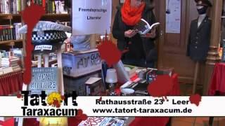 Tatort Taraxacum Werbespot FRF1