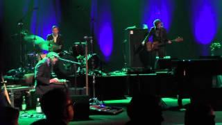 Nick Cave - Berlin - 6.5.2015 - Push the Sky Away