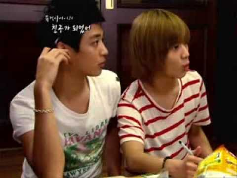 2Min SHINee Always Love