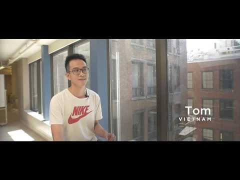Portail Langues Canada: Tom