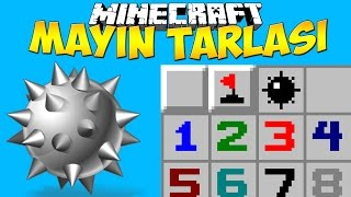 Minecraft - MAYIN TARLASI MODU