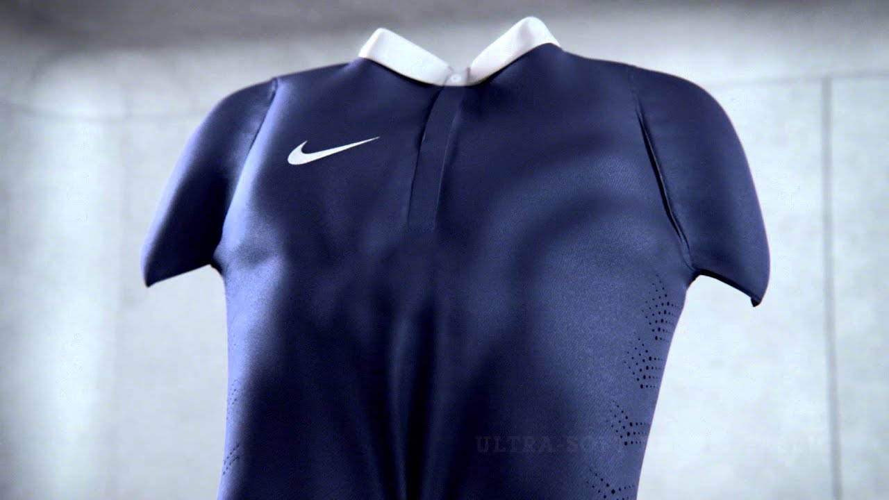 brand new 3446e 7c5dc Nike France 2014 Home World Cup Jersey