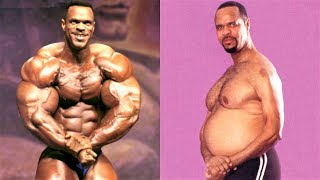 Paul Dillett then and now