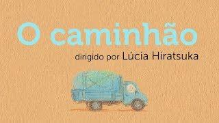 Book Trailer - O Caminhão