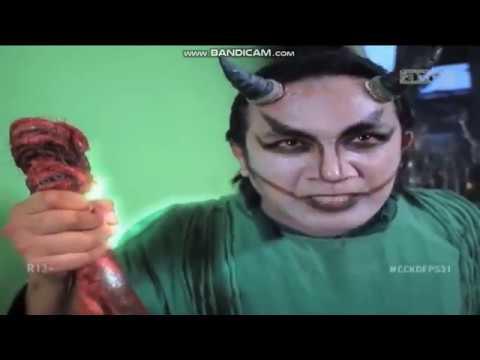 CCKD MV: Black vs Kingjin