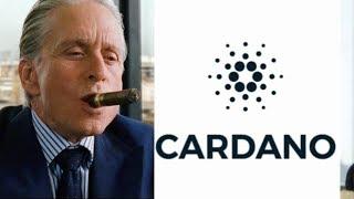 King Cardano ADA Q1 Shelly Update And Analysis #Cardano $ADA Will Be Huge