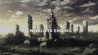 World Is Ending | Apocalyptic Eminem Style Hip Hop Instrumental | Prod. by FreshX