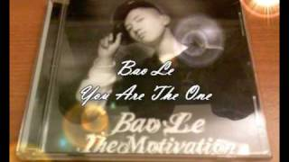 Bao Le - You Are The One