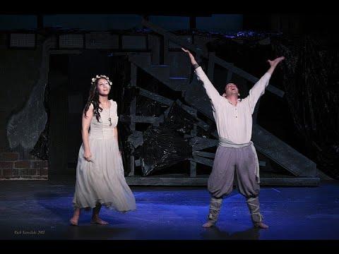 Razia's Shadow at Playhouse 22 - Part 1/5