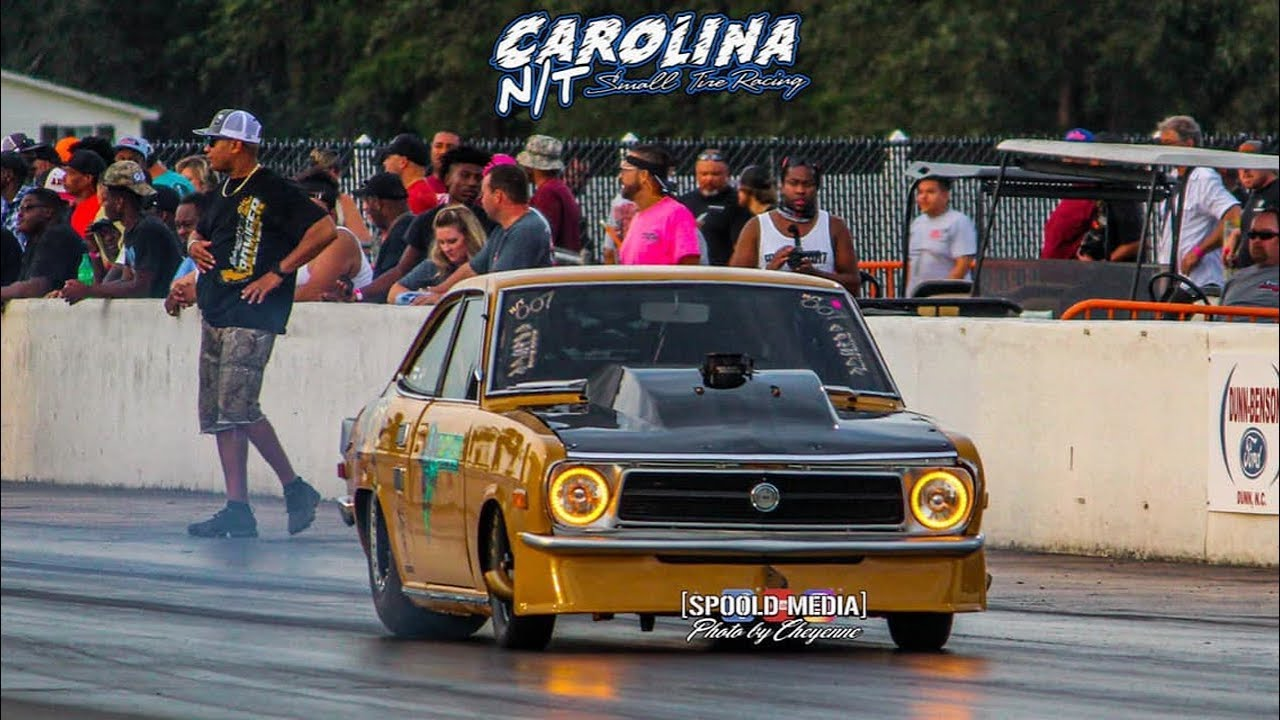 Mccain Racing