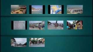 веб камера Коктебель 31 декабря 2013(веб камера Коктебель 31 декабря 2013 перед Новым годом 2014. Каким был поселок в Крыму с камер онлайн, веб камера..., 2014-01-05T23:38:04.000Z)