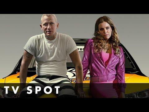 LOGAN LUCKY - Channing Tatum TV Spot - From director Steven Soderbergh