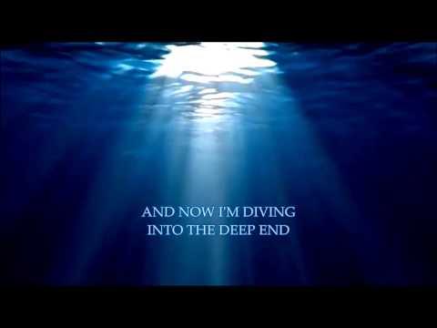 Daughtry - Deep End (Lyrics)