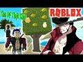 Roblox - Trở Thành Mắt Diều Hâu Mihawk Đi Tìm Trái Ác Quỷ - ONE PIECE: PIRATE'S QUEST 3