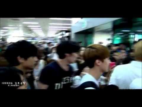 Quản lý SM Entertainment đánh fan của EXO