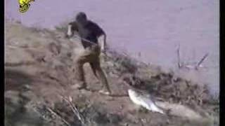 Рыбалка не для слабых 2 !