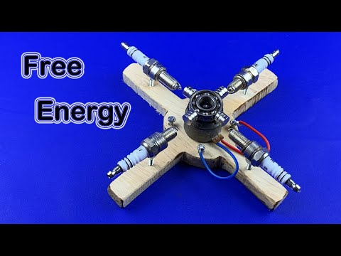 Power Free Energy