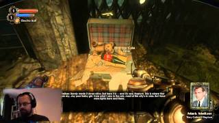 Bioshock 2 - RockPlay #1