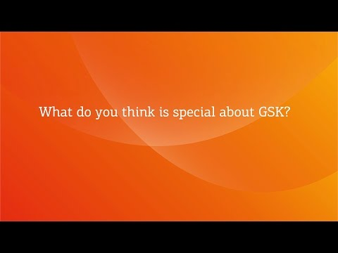 Emma Walmsley interview: What does she think is special about GSK?