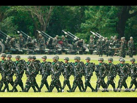 Ipinadala sa Mindanao ang Nasa 400 tauhan ng Phl marines para sa MAUTE GROUP