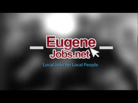 Eugene Oregon Jobs, Employment | Love Work
