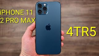 CẢNH BÁO hình thức lừa đảo iPhone 11, 12 Pro Max, S21 Ultra 4TR5 trên FACEBOOK!!!