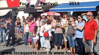 Foça Festivali 2013 Son