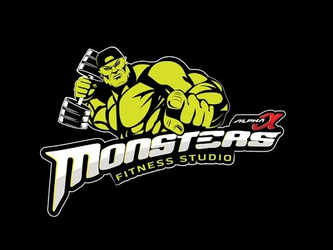 MONSTERS ALPHA FITNESS STUDIO