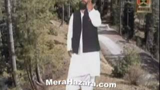 Jeenda Rehway Tu Mahiya - Malik Saeed Hazara and M.Tariq Hazarvi