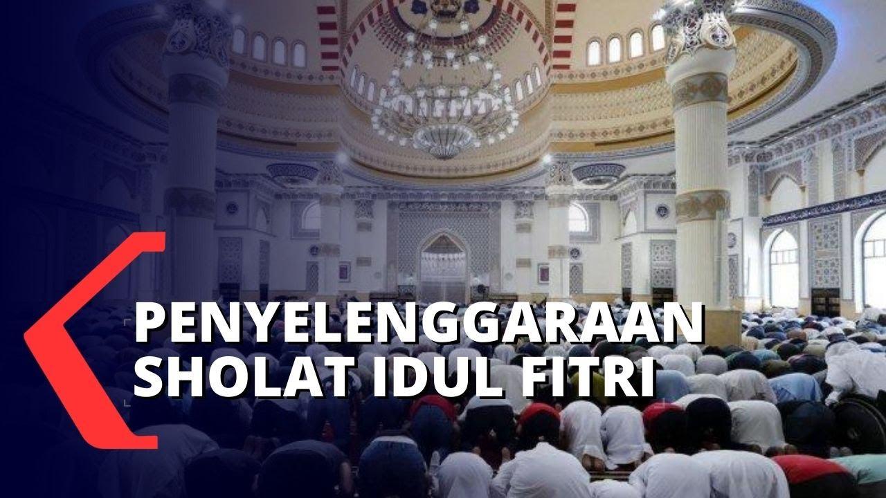 Pemkot Balikpapan Izinkan Salat Idul Fitri Di Masjid