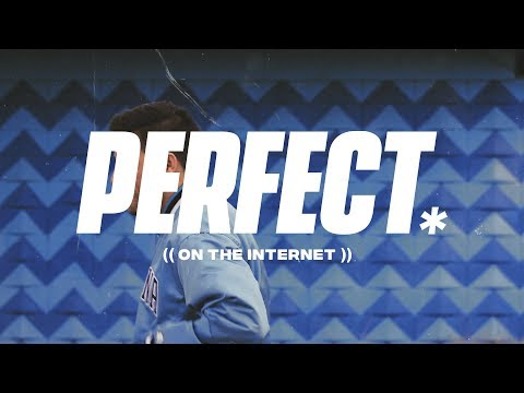 NANCE - Perfect (on the internet)