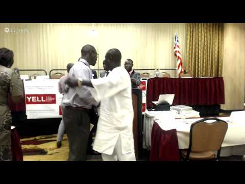 YELL's 4th Annual Young Liberians Summit