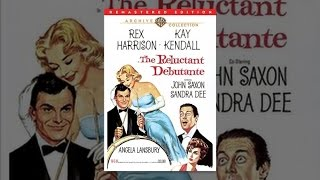 The Reluctant Debutante (1958)