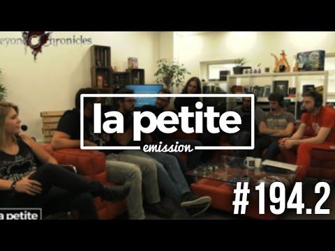 Présenation du groupe Beyond Chronicles - La Petite Emission #194.2