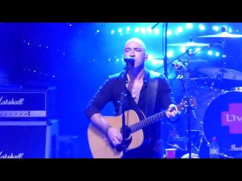 Live - Pain Lies On The Riverside (Live) @ Riverstage, Brisbane 15th November 2017