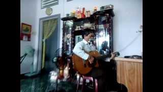 NHƯ CÁNH VẠC BAY _Trịnh Công Sơn (2 harmonica+guitar)